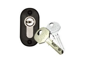 Commercial Van High Security Locks - Installation