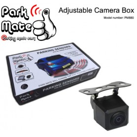 PM880 Adjustable Rear Camera - Screw Mount Fixing