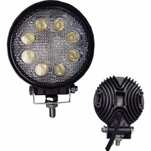 LED Lighting Installation to Commercial Vehicles such as Vans and Trucks