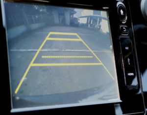 Reversing Cameras & Displays Installed and Fitted in Beccles