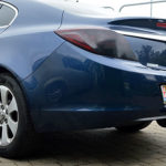 Vauxhall Insignia Saloon- Witter Fixed flange tow bar